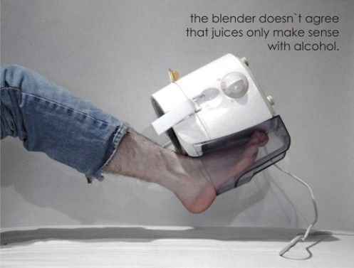 9.domestic war the blender
